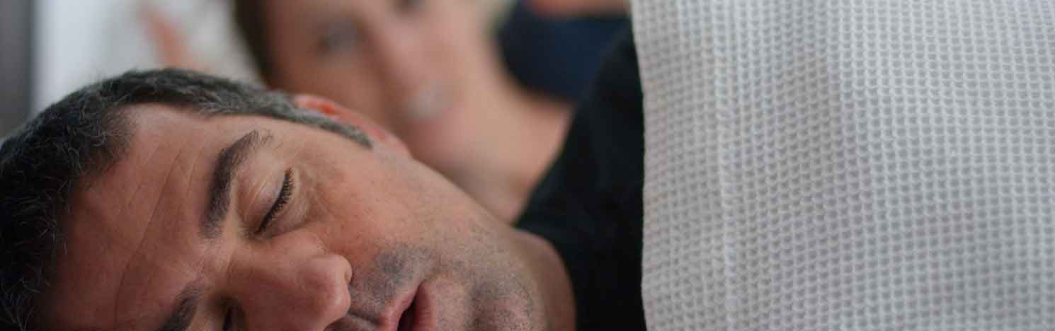 Stop snoring with Hypnotherapy