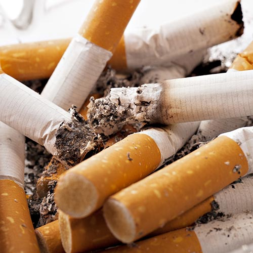 Stop Smoking with Hypnotherapy Torbay